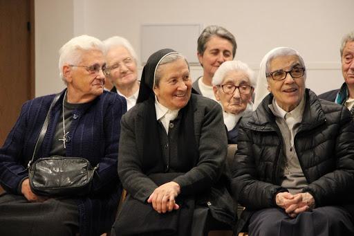 Hijas de María Inmaculada